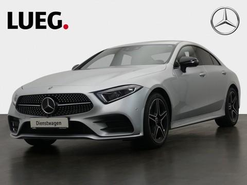 Mercedes-Benz CLS 300 d AMG
