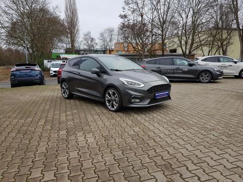 Ford Fiesta 1.0 EcoBoost ST-LINE inkl FGS