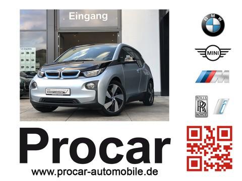 BMW i3 0.9 94Ah Prof Sonderfinanzierung