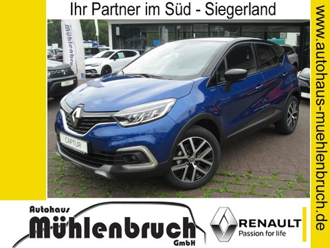 Renault Captur ENERGY TCe 150 Version S