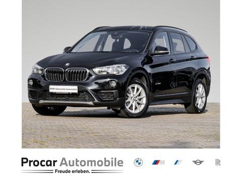 BMW X1 xDrive20d Lordose 17 LMR