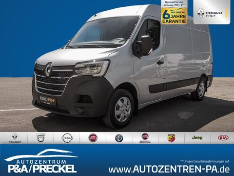 Renault Master Komfort dCi 150 L2H2