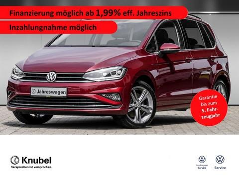 Volkswagen Golf Sportsvan 1.5 TSI Highline Na