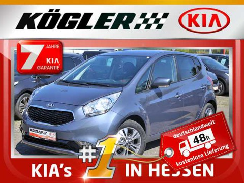 Kia Venga 1.4 Dream Team Edition |