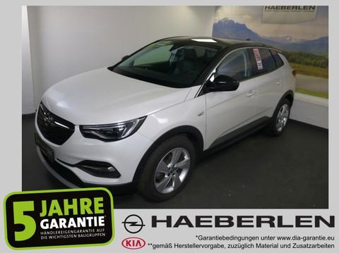 Opel Grandland X 1.2 Innov