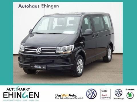 Volkswagen T6 Multivan 2.0 TDI Comfortline 2