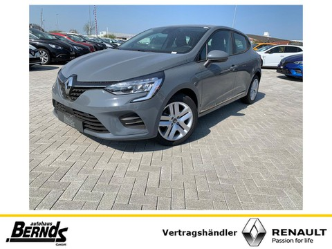 Renault Clio TCe 100 EXPERIENCE EASY-LINK