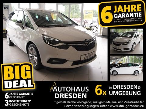 Opel Zafira 1.4 Turbo ON