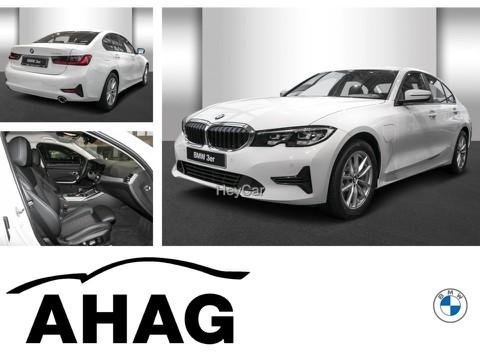 BMW 330 e Advantage Automatik