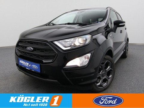 Ford EcoSport ST-Line 125PS &Winter-P