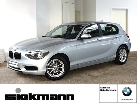 BMW 114 i Advantage