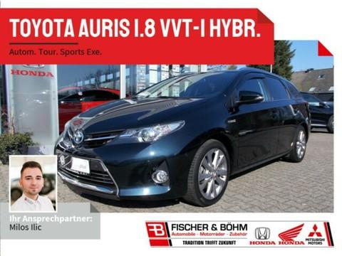 Toyota Auris Touring Sports 1.8 VVT-i Hybr Tour Sports Exe