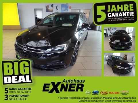 Opel Astra 1.6 K Sportstourer DYNAMIC