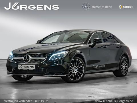 Mercedes CLS 250 d AMG-Sport