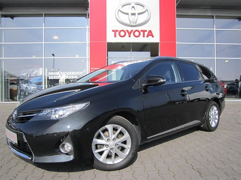 Toyota Auris Touring Sports 1.4 D-4D Life Plus SIPA