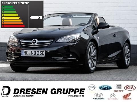 Opel Cascada Ultimate El