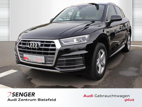 Audi Q5 2.0 TDI quattro Sport Connectivity
