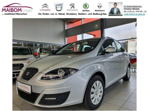 Seat Altea 1.2 TSI Start & Stop Reference