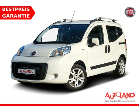 Fiat Qubo undefined