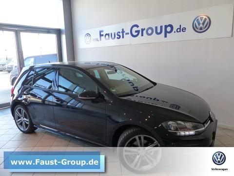 Volkswagen Golf VII R-Line IQ DRIVE UPE 34500 EUR