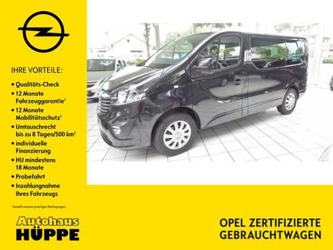 Opel Vivaro B COMBI 9 Sitzer