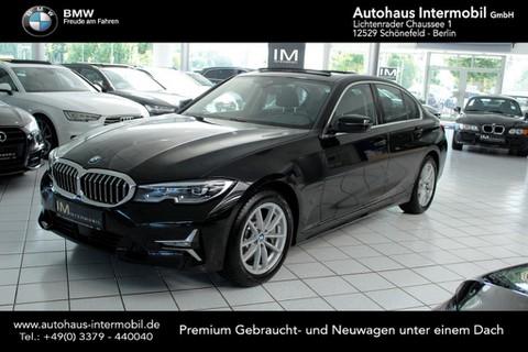 BMW 330 i Steptronic