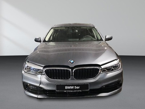 BMW 530 e xDrive iPerformance SportLine Innovation