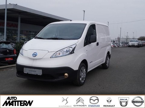 Nissan e-NV200 Comfort 1 E Winter (Preis inkl BAFA und Förderung NRW)