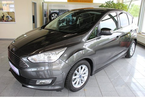 Ford C-Max 1.0 Eco Boost