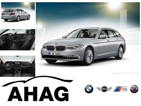 BMW 530 d xDrive Luxury Live Pan