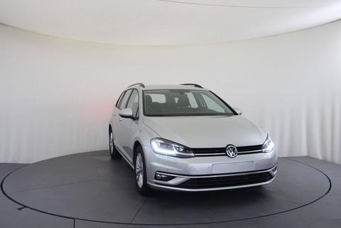 Volkswagen Golf Variant 1.6 TDI Comfortline 85kW