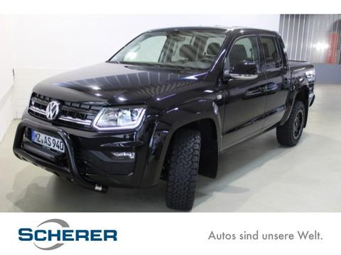 Volkswagen Amarok 204PS %