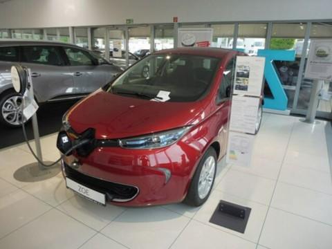 Renault ZOE Life Limited Paket R1zgl Batteriem