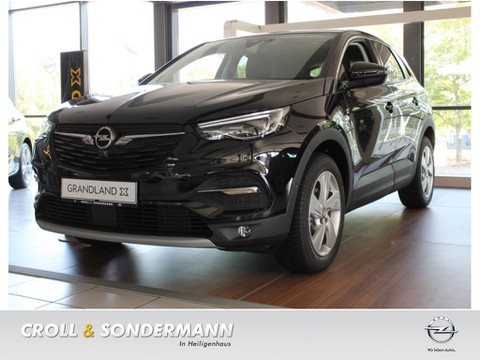 Opel Grandland X 1.2 Automatik Grad