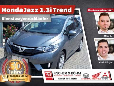 Honda Jazz 1.3 i-VTEC Trend Dienstwagenspecial