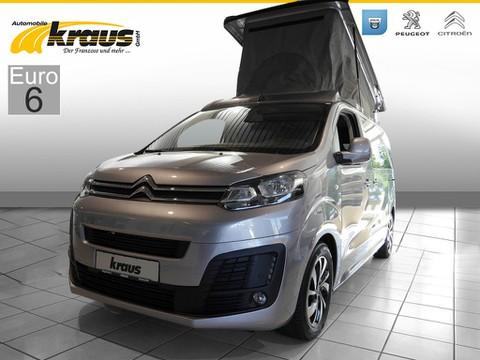 Citroën SpaceTourer Camster Feel L2 150