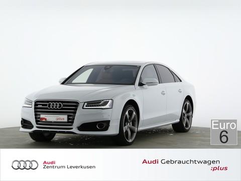 Audi A8 3.0 quattro