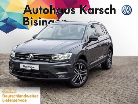 Volkswagen Tiguan IQ DRIVE OPF (EURO 6d-)