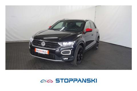 Volkswagen T-Roc 1.5 TSI Sport ACTIVE-INFO-DIS