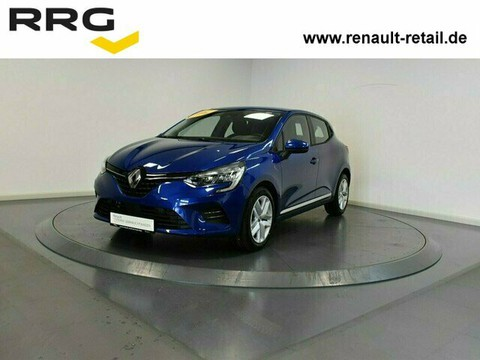 Renault Clio 1.0 V TCe 90 Experience