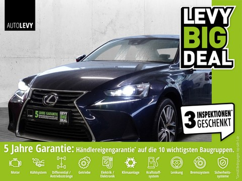 Lexus IS 300 h Executive Line Premium