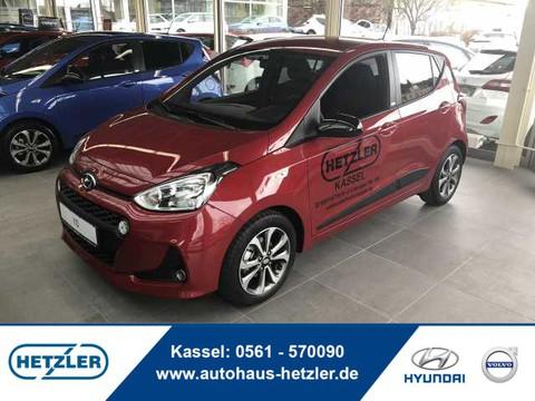 Hyundai i10 1.2 Passion Plus