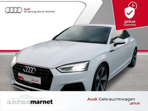 Audi A5 2.0 TDI Coupé connect Sport-Fahrwerk