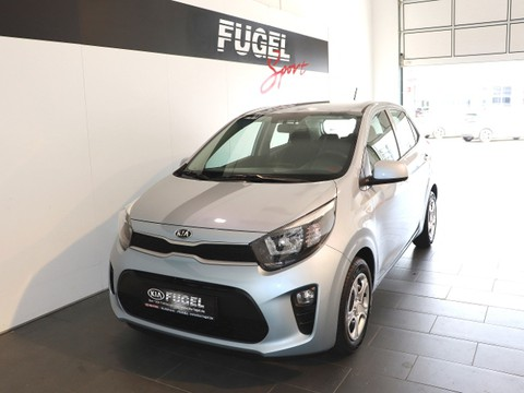 Kia Picanto 1.0 Edition 7 Emotion |