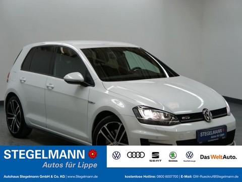 Volkswagen Golf 2.0 TDI VII GTD Sport