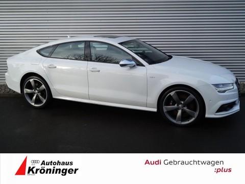 Audi S7 4.0 TFSI quattro Sportback Parklenk