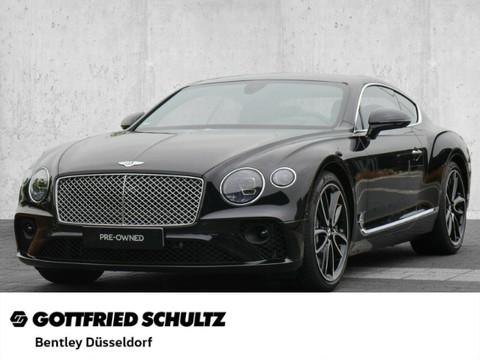 Bentley Continental GT New BENTLEY DÜSSELDORF
