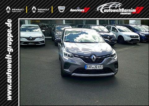 Renault Captur TCe 90 EXPERIENCE