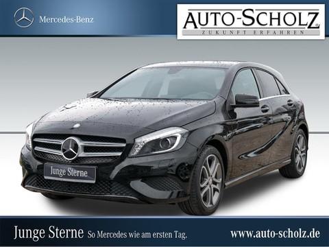 Mercedes A 180 Urban P