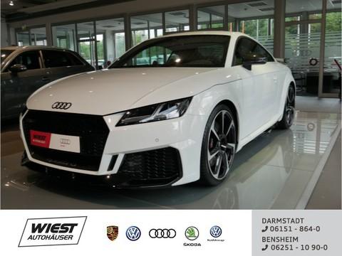 Audi TT RS Coupé OLED Design